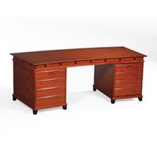 Art Deco Schreibtisch Alexander