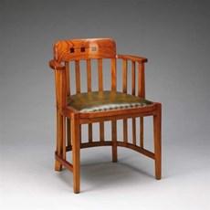 Office Chair mit Halbierte Armlehnen