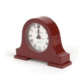 Tischuhr / Alarm Uhr Napoleon