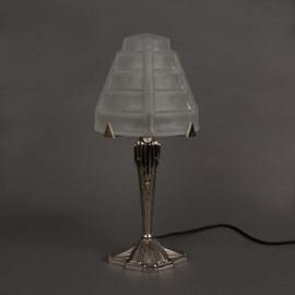 Tischlampe Losange