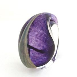 Glas Objekt Hülle