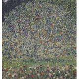 Wandteppich Der Apfelbaum