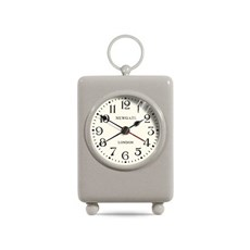 Alarm Uhr Locomotion
