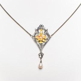 Halskette Leliana