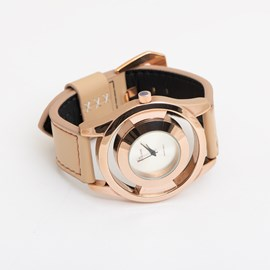 Herrenuhr Delicious Rose Gold