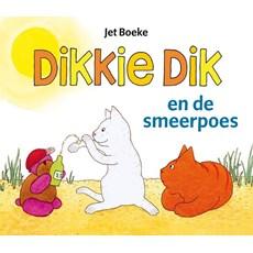 Dikkie Dik und die Schierkatze