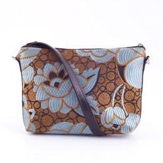 Handtasche Evening Bag Flower