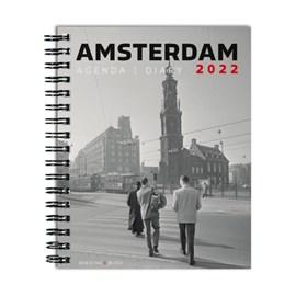 Amsterdam Terminkalender 2022