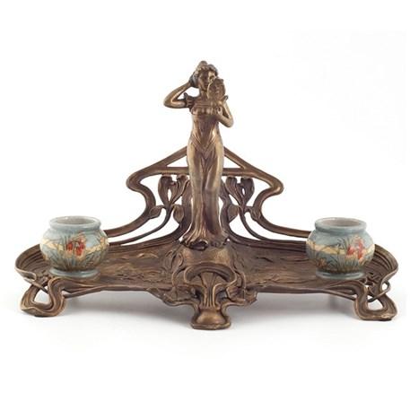 Bronze Standard-Tinte Valery
