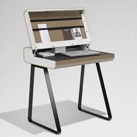 Design Sekretär Klappbar Friday