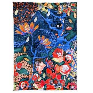 voorbeeld van een van onze Wand und Rahmen Dekoration