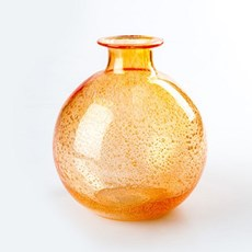 Orange! Bolvase Bubble
