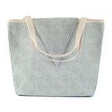 Handtasche Nathalie   Blue Blossom