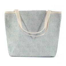 Handtasche Nathalie | Blue Blossom