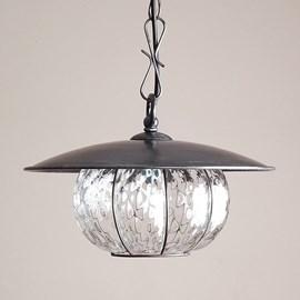 Venetian Hängelampe Lampe Fontana