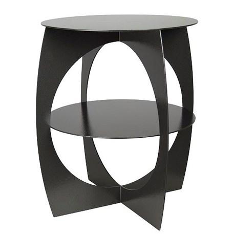 Tisch Tonnes Stahl