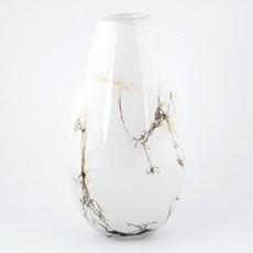 Schmalle Vase Japanese Blossom