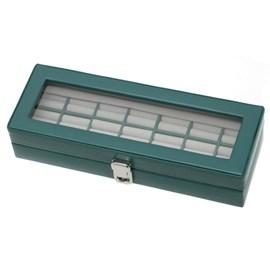 Ring Box mit Fenster