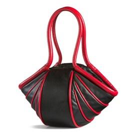 Handtasche Lady-Stripe