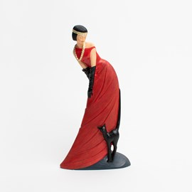 Skulptur Vivace