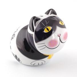 Sparschwein Cat