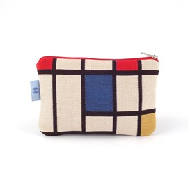 Make-up tasche Mondriaan