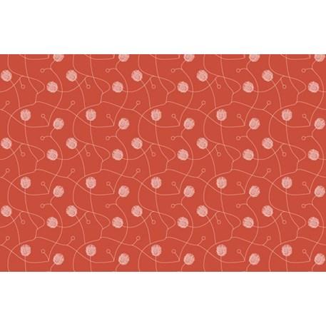 Placemat block art nouveau for Geschenke buchen