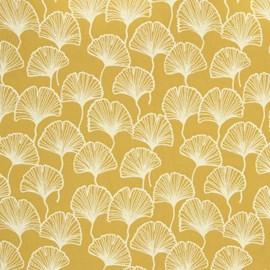 Möbel / Vorhang Polster Ginkgo Spring