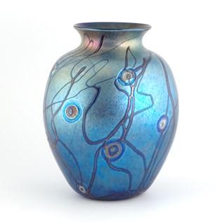 voorbeeld van een van onze Glasobjekten