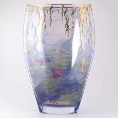 Vase Seerosen | Claude Monet
