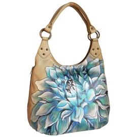 Handtasche Blue Flower