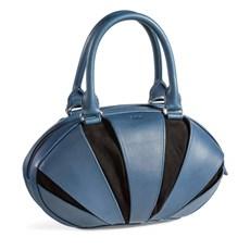 Handtasche Sunrise Blue Vintage