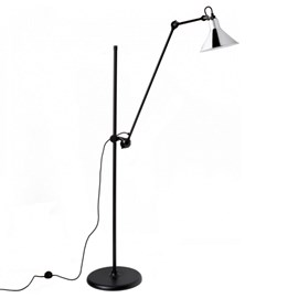 Stehlampe La Lampe Gras No. 215