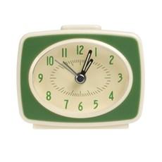 Alarm Vintage Style Grün