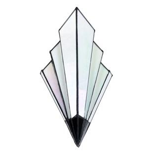 voorbeeld van een van onze Tiffany Leuchten