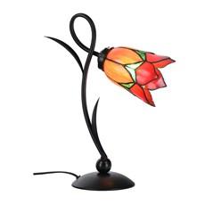 Tiffany Tischlampe Lovely Flower