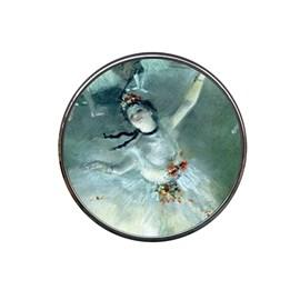 Handtasche Spiegel Danseuse | Degas