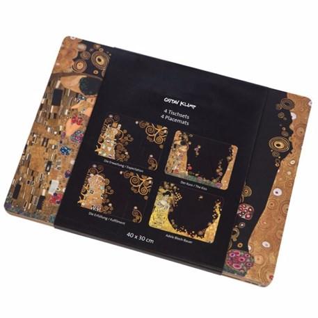 Platzsets Gustav Klimt