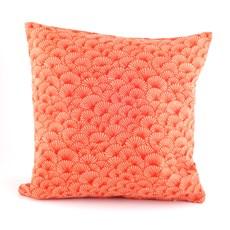 Kussen Elegant Ginkgo   Orange