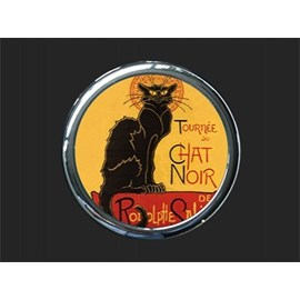Surprise Box 'Le Chat Noir'