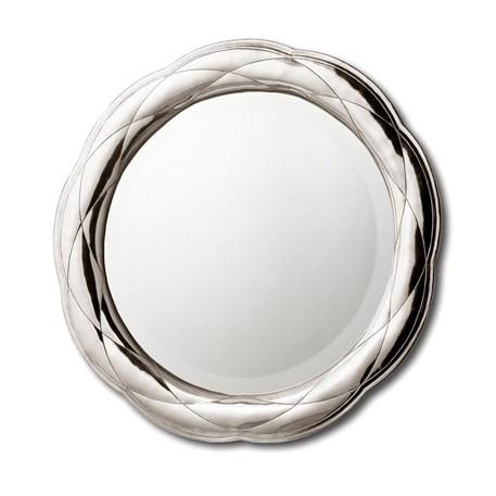 Silber Zinn Spiegel Neverending