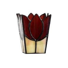 Tiffany Teelichthalter Sweet Tulip