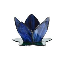 Tiffany Teelichthalter Sweet Lotus