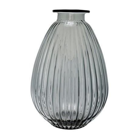 Vase Large Balloon Grey