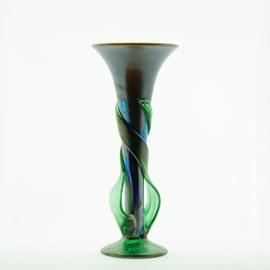 Art Nouveau Vase Cibora