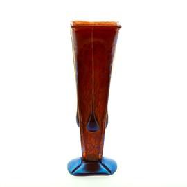 Art Nouveau Vase Lavaya