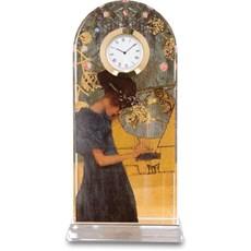 Tischuhr The Music | Klimt