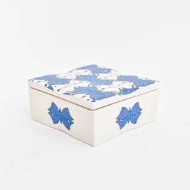 Kästchen Butterfly Escher