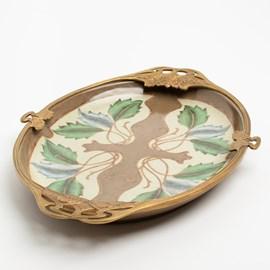 Art Nouveau Skala Porzellan