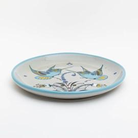 Skala Vögel Keramik
